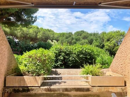 Punta Ala bilocale con cantina e posto auto coperto